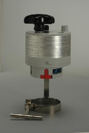 Komyo Rikagaku Kogyo K K Product Information(valve Shutter)